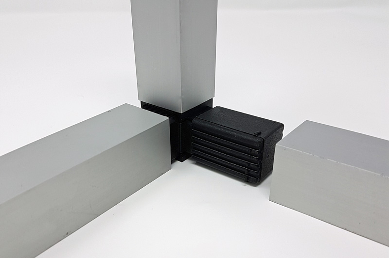 Box Section Aluminium